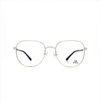 Silver Square FOWL-PI9003TL-C02 Eyeglasses