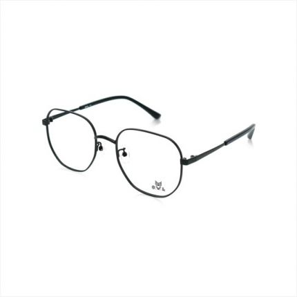 Black Square FOWL-PI9003TL-C04 Eyeglasses
