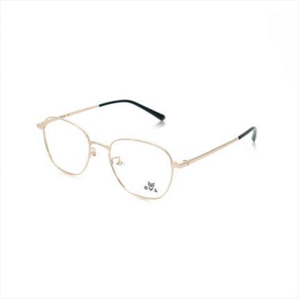 Gold Square FOWL-PI9007TL-C03  Eyeglasses