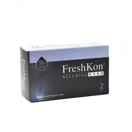 Freshkon Alluring Eyes Monthly (2pcs)