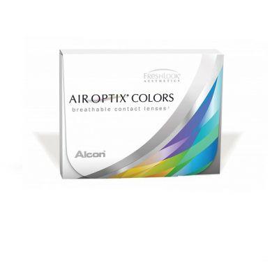 Alcon Air Optix Color