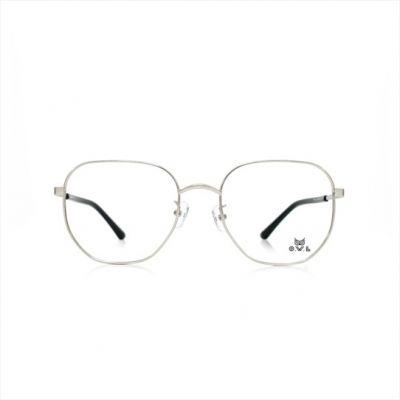Silver Square FOWL-P19003TL-C2 Eyeglasses