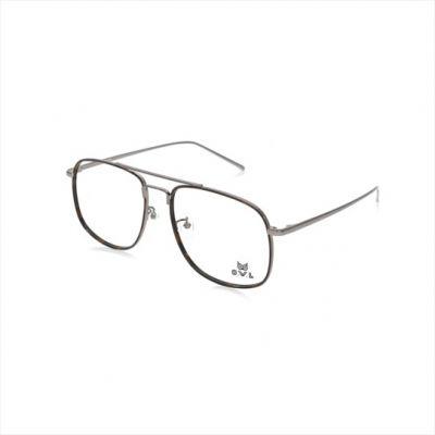 Square FOWL-P19004TL Eyeglasses