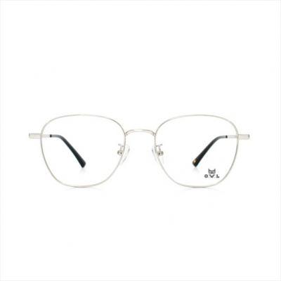 Silver Square FOWL-P19007TL-C2 Eyeglasses