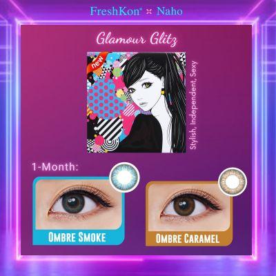 Freshkon Naho x Glamour Glitz (Monthly)