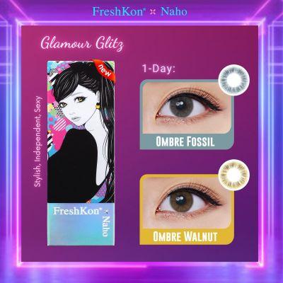Freshkon Naho x Glamour Glitz (Daily)