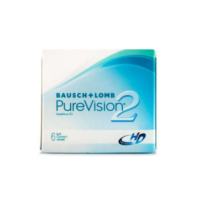 Bausch & Lomb Pure Vision 2 HD